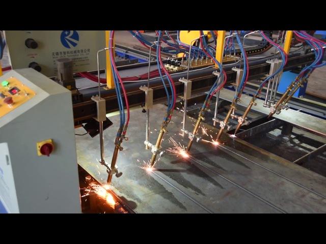 Производство балки сварной двутавровой