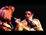 Смешные моменты Майкла Джексона