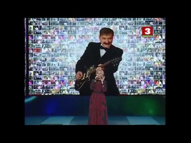 Анастасия Тиханович - Каплей света