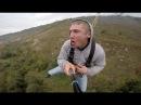 Мой прыжочек Резинский мост 100м