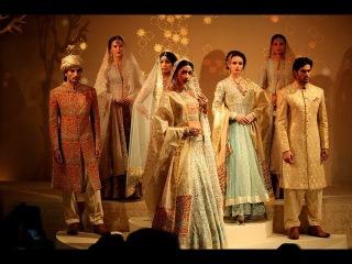 Anju Modi | India Couture Week 2015