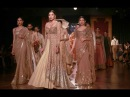 Shilpa Shetty Walks For Rimple Harpreet Narula India Coouture week 2015