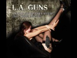 L.A. GUNS -You Better Not Love Me (AUDIO-ONLY!) (Label  Collectors Dream Records)