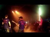 Рок группа - That Day ( г. Киров ) - Судьба (23.12.16  Black Rose)