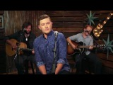 Scotty McCreery In Color (Forever Country Cover Series)