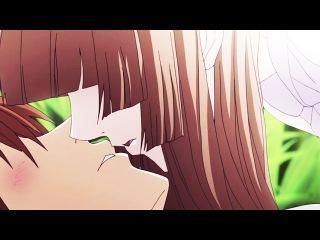 Аниме клип про любовь - Ты полюби меня пьяную ... (AMV Аниме романтика)