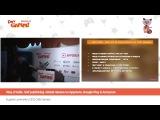 Евгений Лавриненко (Cells Games) - Путь Инди, опыт самиздата на Appstore, Google Play &amp Amazon