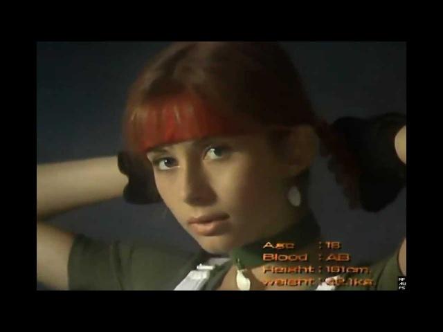 Resident Evil 1 Intro