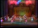 Хореографическая композиция на музыку Дж. Россини к опере Сорока-воровка