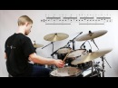 Daily Chops 6 - Funk Drum Fill no. 1