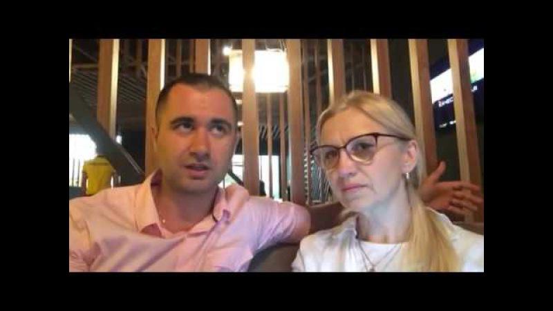 Интервью с Валерием Морозовым