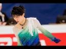 Yuzuru HANYU FS - 2017 World Championships