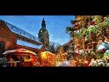 Рождественские ярмарки, Рига, Латвия  Christmas Market, R