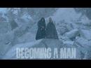 Vikings Ragnar Bjorn Becoming A Man