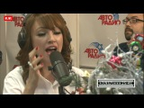Согдиана - Синее Небо (#LIVE Авторадио)