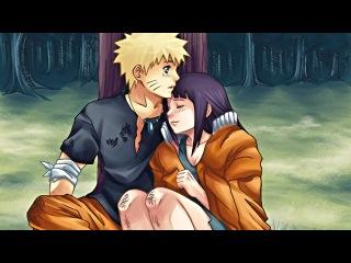 [AMV] Naruto & Hinata - Love story.