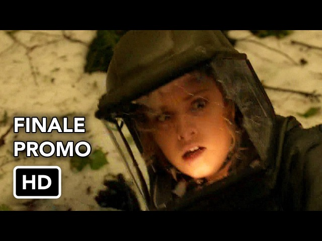 The 100 4x13 Extended Promo