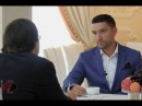 Гость программы Форматор Максим Мамзурин генеральный директор АО Проект Свежий Хлеб