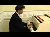 Александр Рубинов  Фредерик Шопен (Frederic Chopin) - Экспромт-фантазия