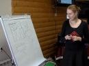 Марий Эл ТВ: мастер-класс по созданию комиксов на марийском языке прошел в Йошкар-Оле