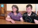 Мать захваченного в плен ефрейтора ГРУ Виктора Агеева увиделась с сыном в СИЗО в Старобельске (Украина)