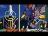 Драконий жемчуг Супер  Dragon Ball Super - 92 серия Shoker