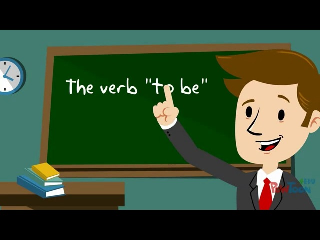 VERY, VERY BEGINNER LESSON 1 The verb TO BE Present