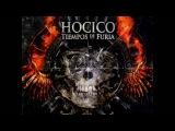 Hocico Tiempos De Furia, 2010 Full Album
