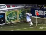 Малиновский отдал голевую передачу в матче чемпионата Бельгии