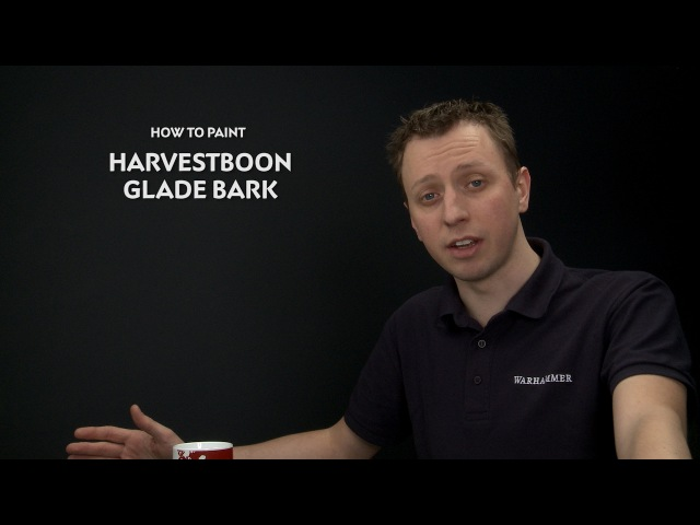 WHTV Tip of the Day - Harvestboon Glade Bark.