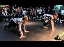 Современные танцы для начинающих детей
