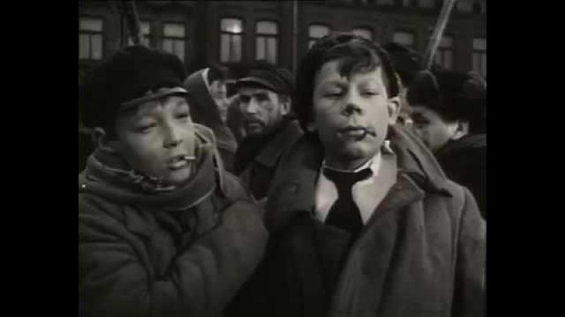 Армия Трясогузки 1964 снова в бою 1967