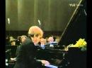 Gilels plays Sibelius Bagatelle op 97 No 2 'Laulu' Song
