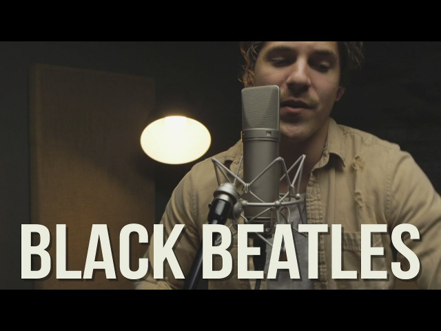 Rae Sremmurd - Black Beatles (cover by Our Last Night)