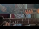 Metallica - Fade to Black intro (Acoustic)