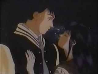[SHIZA] Девятнадцать / Ju-kyu [OVA] [Azazel & Лизавета] [1990] [Русская озвучка]