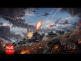 War Thunder VR (oculus rift) Let's Play