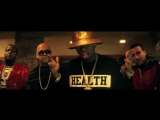 Mally Mall - Wake Up In It (Explicit) ft. Sean Kingston, Tyga, French Montana, P