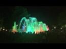 Музыкальные фонтаны на Авроре