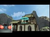 клуб виртуальной реальности лучник