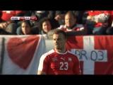 Фарерские острова - Швейцария 0:2. Обзор матча. Квалификация ЧМ-2018.