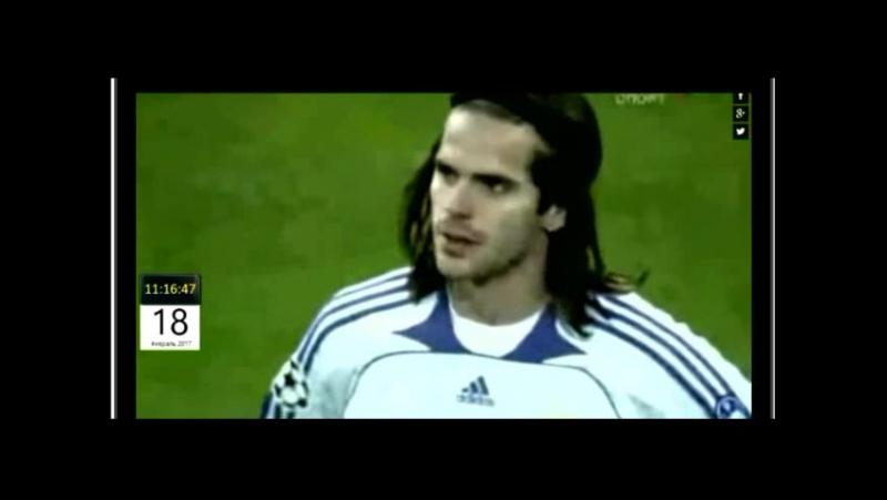 Лига Чемпионов 2007 08 Реал 1 2 Рома