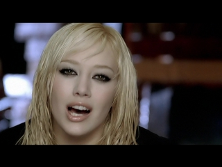 Hilary Duff - Come Clean  [Remastered] 1080p