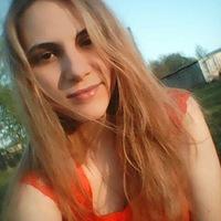Анкета Мария Гусева