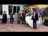 Веселий кліп весілля Владислава і Люби.