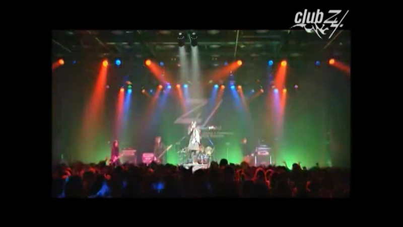 -OZ- stylish wave COUNTDOWN'10-'11 / 「DETOX」