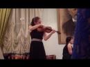 HDV_0289 Лиза - Рахманинов Романс - Новачек Perpetum Mobile