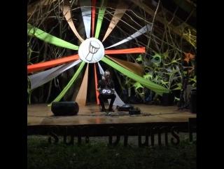 #Sundrumsfest . Алексей Шаповалов