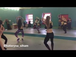 #сихам_энта МК стрит шааби | Siham street shaabi workshop | Enta | bellydance | oriental dance