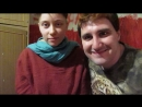 Эльдар Богунов и Кролик Блэк поздравляют Аришку с днем рождения